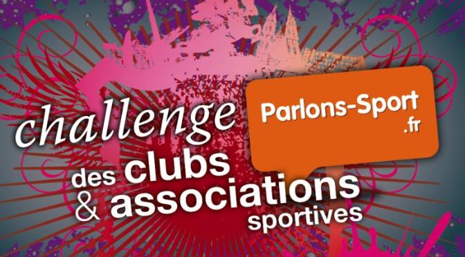 Le KAM-Volvic remporte le Challenge Parlons-Sport.fr