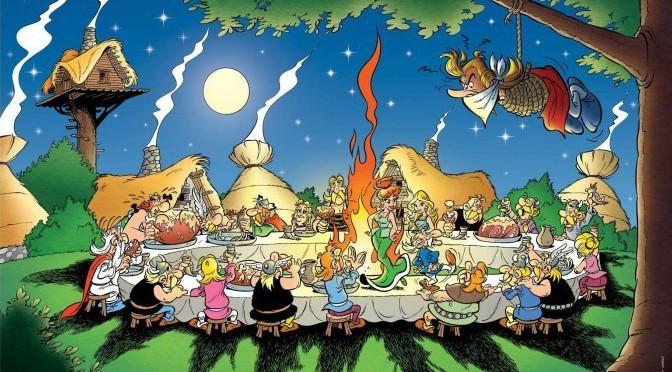 Fête du club et soirée barbecue