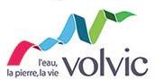 Logo ville Volvic