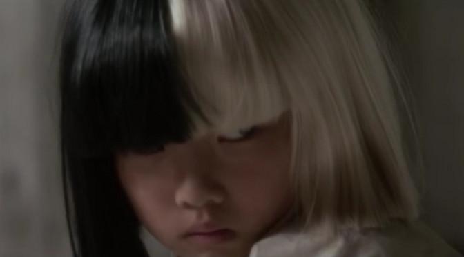 Alive de Sia…