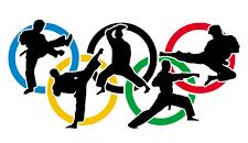 Karaté into the Olympics 2