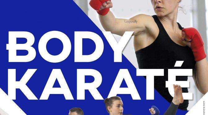 Qu'est-ce que le Body Karaté au KAM-Volvic ?