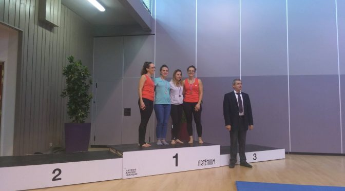 Trophée Soares (Body Karaté) – 27/01/2019